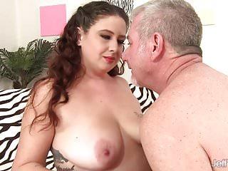 Kaili ar home porno toons Chubby brunette kailie raynes loves a hard dick inside her