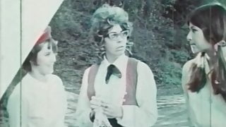(((THEATRiCAL TRAiLER))) - 'Oh! .... Miss Bodie' (1972)- MKX