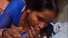 Desi Indian girl fucking with uncle