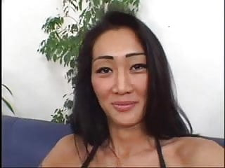 Nude mongolian woman Tolly crystal - mongolian beauty