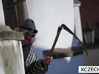 Funny adult halloween ecards Monster alert cathlic nuns and monster - xczech.com