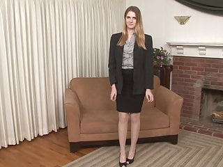 Nude tg humiliated captions forced Enf embarrassed forced to strip naked in front of boss