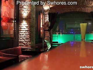 Lets ride strip club video - Strip club whore fucked by fat cock swhores.com
