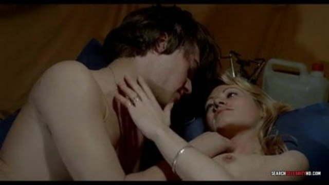 Nackt  France Lomay Sechs Schwedinnen