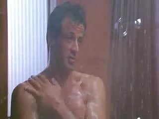 Sharon stone naked pics - Sharon stone shower scene in the specialist