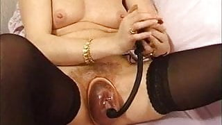 Pussy Pumping 2