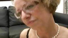 Amateur german mature fisted until orgasm