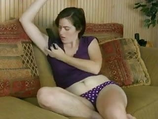 Teen empowerment amanda Hairy beauty - amanda - bvr