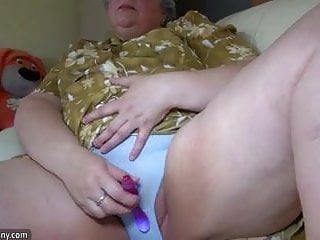 Old and fat grannys vulva Oldnanny pretty girl and fat granny masturbating together