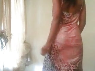 Ethiopian teens Ethiopian girl shaking her ass dancing