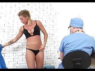 Nude gyno humiliation Best humiliating gyno examination milf strict doctor