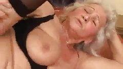 I Wanna Cum Inside Your Grandma IV