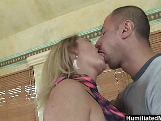 Young wild hardcore faces thumnails Humiliatedmilfs - mature lindsay goes wild over young studs