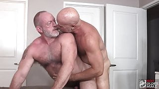 Jake Mitchell and Johnny Pierce (BCD P1)