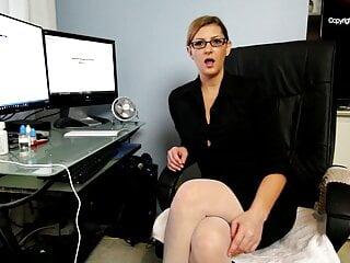 The Slutty Teacher