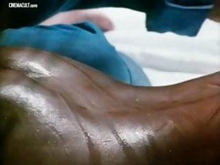 Nude michael wilson Ajita wilson nude from