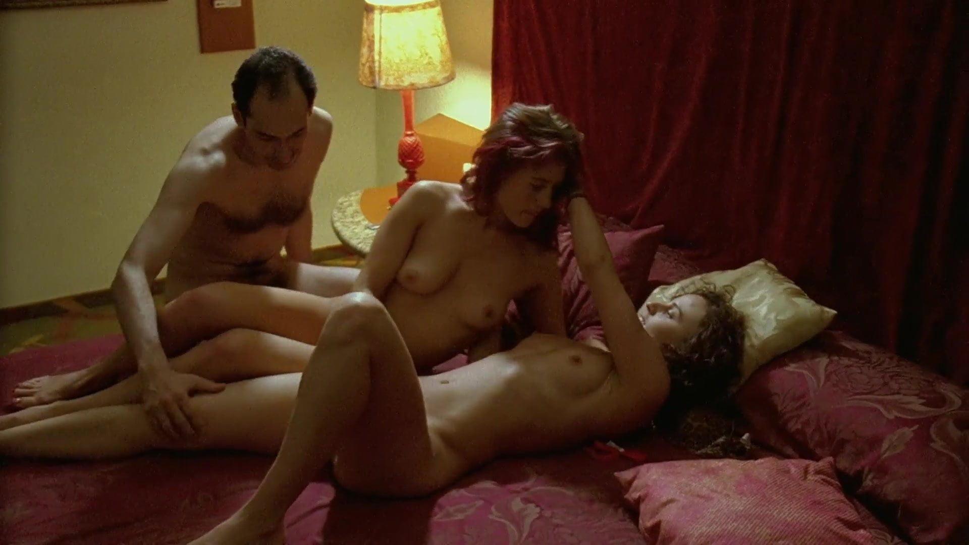 Peliculas Eroticas En Español erotica luz de luna (2008)