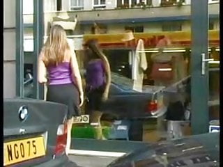 Teen girl dress - Hot girl 58 french teen in a dress shop sacree coquine