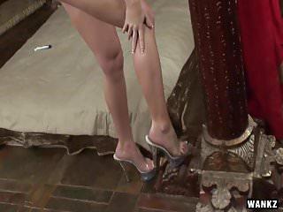 Melissa lauren sex Wankz- melissa lauren shows her perfect pussy