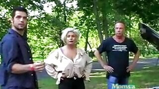 Claudia Marie - Mom's a cheater
