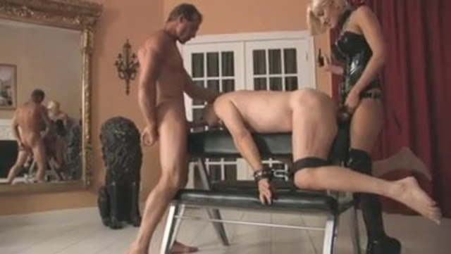 amateur submissive male porn