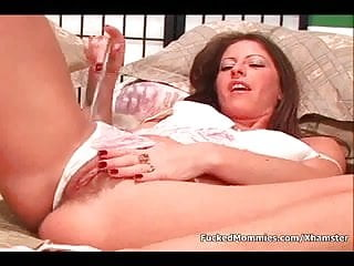 Forced to show hairy beaver stories Small titted mom gets hairy beaver licked and fucked