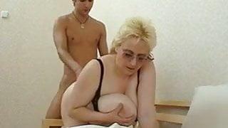 milf aux gros seins