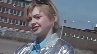 ''Which TV channel is this?'' (VHSRip Sweden Swedish)