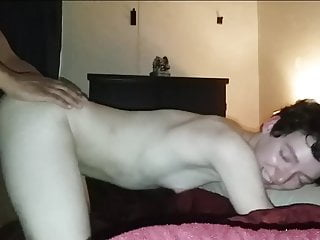 Hot wife fucks - Thin hot wife fucks bbc while hubby films