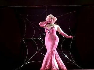 Naked burlesque dancers Bbw dirty martini - zorita tribute burlesque