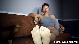 Your BFF's Nylons