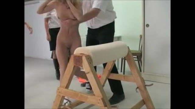 Punished jail xxx porn galleries