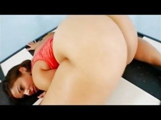 Big tits fat booty Fat ass booty dance