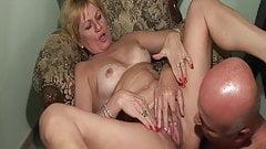 Granny loves my cock!