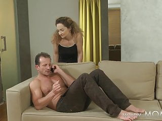 Mature horny housewife Mom horny housewife wants to fuck