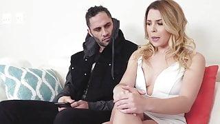 badmilfs - seduced by boyfriend's sexy stepmom