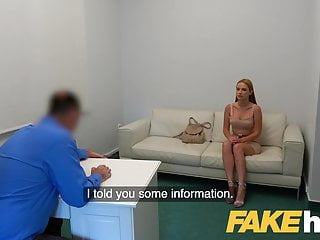 Busty models cinemax cast - Fake agent sexy busty model kaisa nord sprayed with cum