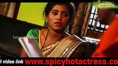 Indian hot housewife has affair with fake babe swamiji