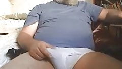 Daddy bear loves briefs 041019