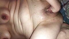 Destroying my pussy