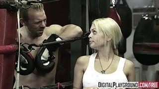 Jesse Jane Erik Everhard - Skip Trace Scene 3 - Digital Play