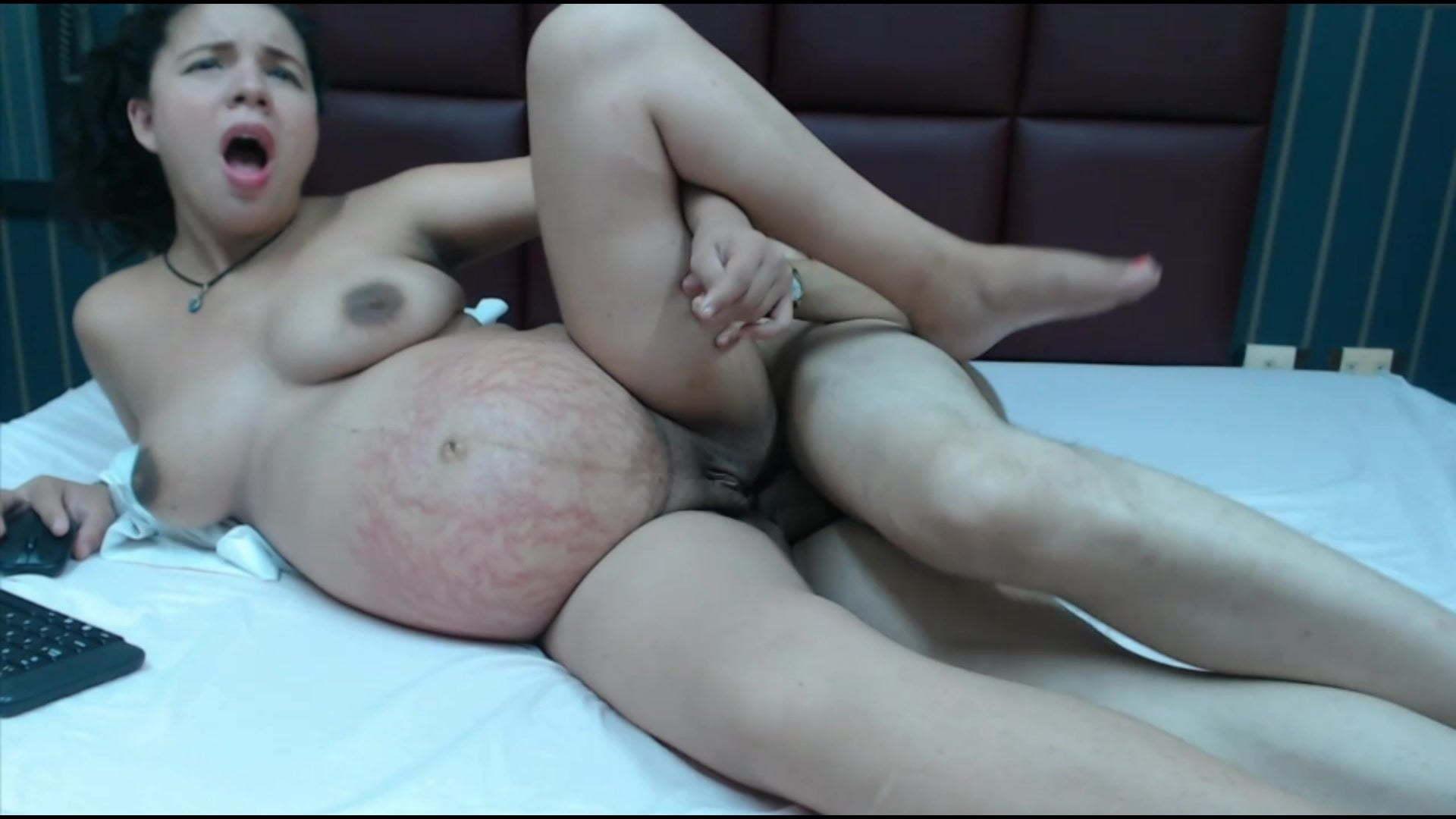 Latina Fake Tits Webcam