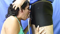 Deepthroat Initiation