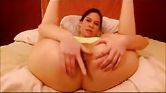 ASS wink and gape