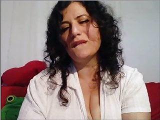 Mature model soft Hot sensual busty mature milf revealing soft saggy tits