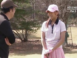 Best adult golf communitiy in flroida - Subtitled uncensored outdoor japanese golf penalty game hd