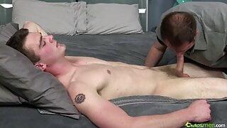 Massage and bj
