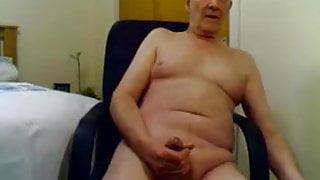 Grandpa X (Masturbation) (001)