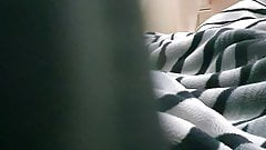 Step mom caught fucking on hidden camera with step son