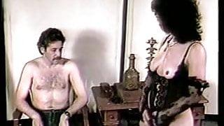 Amber Lynn, Tiffany Clark, Ashley Welles in vintage sex